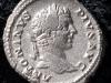 Caracalla: AR 20 Denarius, R1944 3100