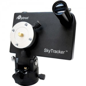 Sky Tracker
