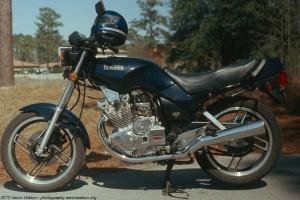 1983 Seca400