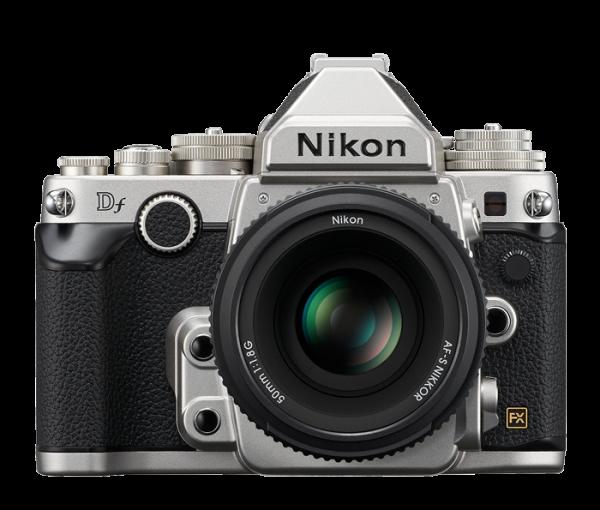 Nikon_DF_front