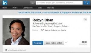 Robyn Chan